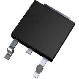 MOSFET Fairchild Semiconductor N kanál N-CH 100V 6. FDD3860 TO-252-3 FSC