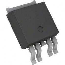 MOSFET Fairchild Semiconductor N/P kanál DUAL N/P-CH FDD8424H TO-252-5 FSC
