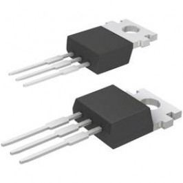 MOSFET Fairchild Semiconductor N kanál N-CH 600V FQPF5N60C TO-220-3 FSC