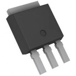 MOSFET Fairchild Semiconductor N kanál N-CH 600V FQU1N60CTU TO-251-3 FSC
