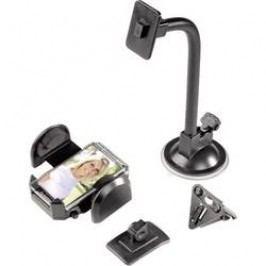 Univerzální držák do auta na GPS, mobil a MP3 přeháravač Hama, 62409