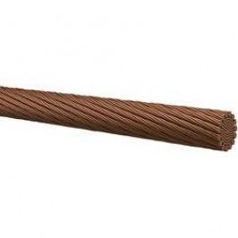 Kabel Kabeltronik 401007500, 1x 0,75 mm², Ø 1,20 mm, 1 m, měděná