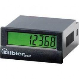 Frekvenční ukazatel/tachometr Kübler Codix 136