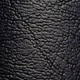 Potah zumělé kůže Sinuslive KL SCHWARZ, (d x š) 140 cm x 75 cm, černá