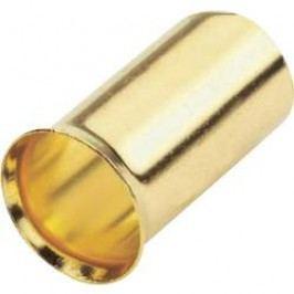 Pozlacené dutinky Sinus, 13335, 10 mm², 12 ks