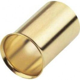 Pozlacené dutinky Sinus, 13338, 35 mm², 4 ks