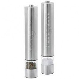 Elektrický mlýnek na sůl a pepř Profi Cook PSM 1031, 501032, nerez
