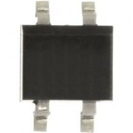 Můstkový usměrňovač Fairchild Semiconductor MB1S, SOIC-4