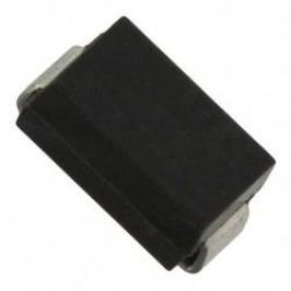Schottkyho dioda Fairchild Semiconductor SS18, DO-214-AC