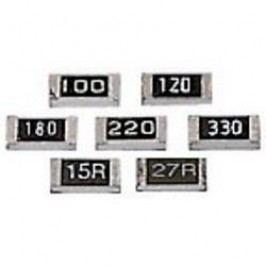 Uhlíkový rezistor Yageo RC1206JR-07100RL, 100 Ω, 1206, SMD, 0,25 W, 5 %