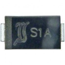Zenerova dioda Diotec Z1SMA27, U(zen) 27 V