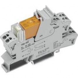 Patice s malým spínacím relé WAGO 788-311, 12 V/DC, 8 A, 2 přepínací kontakty