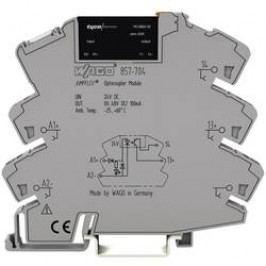Patice JUMPFLEX® s Solid State Relé WAGO 857-704 (š x v x h) 6 x 81 x 94 mm