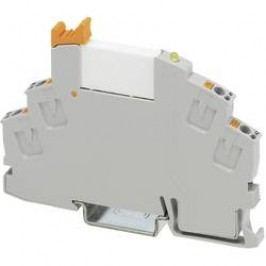 Relé modul RIF-0-RPT Phoenix Contact RIF-0-RPT-24DC/ 1, 24 V/DC, 6 A, 1 spínací kontakt