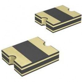 PTC pojistka Bourns MF-USMF035-2, 0,35 A, 3,43 x 2,8 x 0,85 mm