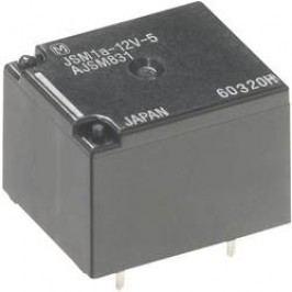 Automobilové relé Panasonic JSM1125, 160 ms W, 640 mW