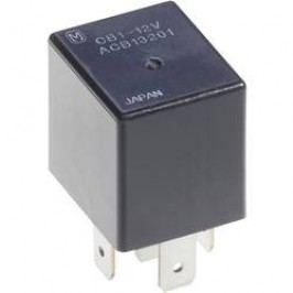 Automobilové relé Panasonic CB1AP24, 20 A/28 V/DC, 1800 mW, 24 V