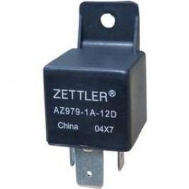 Miniaturní automobilové relé Zettler Electronics AZ979-1A-12D