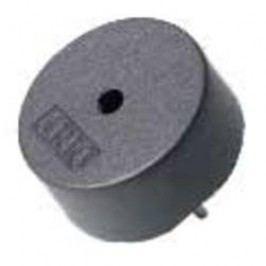 Piezokeramický měnič, 88 dB, 20 V/DC, 4096 Hz, 7,5 mm