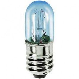 Malá trubková žárovka Barthelme 00211810, 0,1 A, E10, čirá, 1,8 W