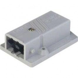 Síťový konektor Hirschmann STASAP 5, počet kontaktů: 5 + PE, 6 A, 400 V, 1 ks