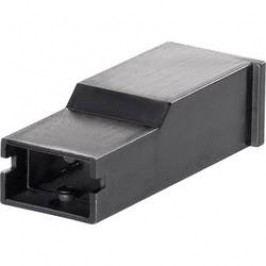 Izolační dutinka černá TE Connectivity 154719 1 ks