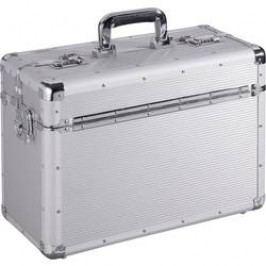 Kufr na nářadí s číselným zámkem, 450 x 200 x 320 mm