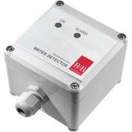 Hlásič úniku 5 - 60 °C B & B Thermotechnik LEME-24V, (š x v x h) 82 x 130 x 60 mm