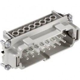 Vložka pinového konektoru EPIC® H-BE 16 10194000 LappKabel počet kontaktů 16 + PE 1 ks