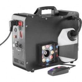 DMX LED výrobník mlhy Renkforce DB-L6F