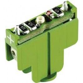 LED kontrolka RAFI 22FS+ 5.05.511.747/0500, zelená