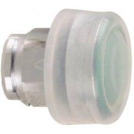 Tlačítko Schneider Electric ZB4BP3, 22,5 mm, zelená