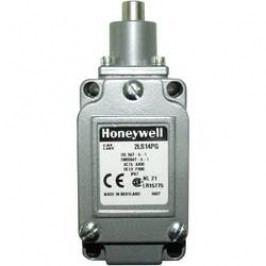 Polohový spínač Honeywell 208LS1-4, 125 V/AC, 10 A, 1x zap/1x vyp, pružinová tyč