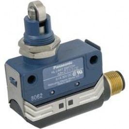 Koncový spínač Panasonic AZH2333CEJ, 125 V/AC, 0,1 A, kladka