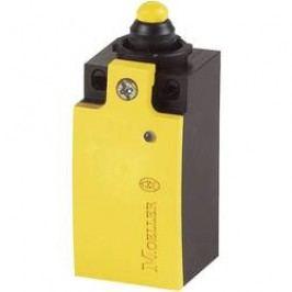 Polohový spínač Eaton LSE-02 (266122), 4 A, pruž. svorka, 2 rozp., 400 V/AC