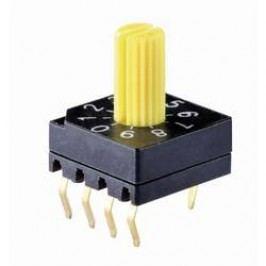 Kódovací přepínač do DPS Knitter-Switch DRS 4010