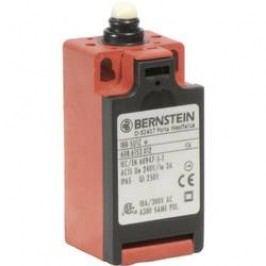 Polohový spínač Bernstein AG I88-U1Z W (6086103008), 240 V/AC, 10 A, šroubovací