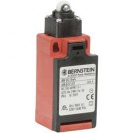 Polohový spínač Bernstein AG I88-U1Z RIWK (6086117017), 240 V/AC, 10 A, šroubovací