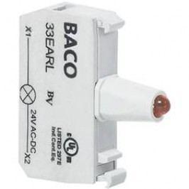 LED prvek BACO BA33EARH (222941), červená