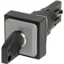 Spínač s klíčem Eaton Q25S1 (038773), 1x 45 °, 16 mm, černá