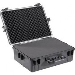 Outdoorový kufr Basetech 658799, 560 x 430 x 215 mm