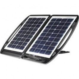 Solární nabíječka v kufříku, TPS- 936N-M, 12/24 V, 35 W