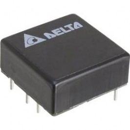 DC/DC měnič Delta Electronics S24DE12001NDFA, DIP-6, 1,25 A, ±12 V/DC, 30 W, 88 %