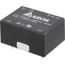 AC/DC zdroj do DPS Delta Electronics AA04D1515A, 15 V, 133 mA, 4 W