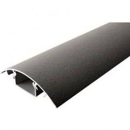 Hliníková elektroinstalační lišta Alunovo RO90-050, 500 x 80 x 20 mm