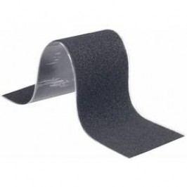 Samolepicí páska se suchým zipem (plyš) Fastech T0205099990305, 500 cm x 5 cm, černá