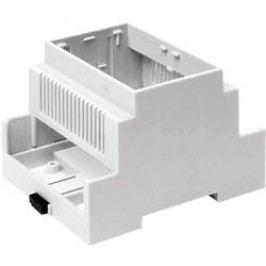 Pouzdro do lišty Axxatronic CNMB-12V-KIT-CON, 72, 90 x 210 x 58 mm