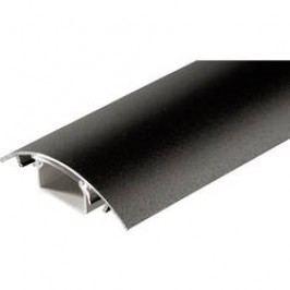 Hliníková elektroinstalační lišta Alunovo SM90-050, 500 x 80 x 20 mm