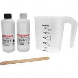 Dvousložkový gel CellPack Power-Gel (335120), 400 ml