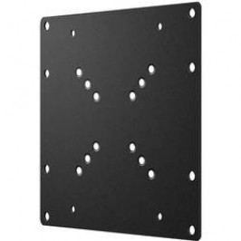 VESA adaptér Goobay 63267, (š x v x h) 220 x 220 x 2 mm, černá